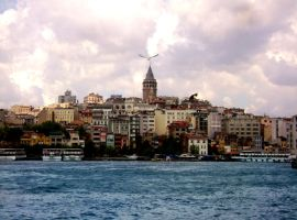 Istanbul by CourageMyLove