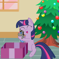 Christmas Time by Somepony