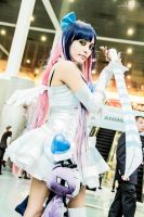 Anime Expo 2013 Day 03 - 110 by HybridRain