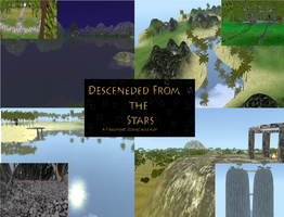 Descended from the Stars Map Pack by Marzi66