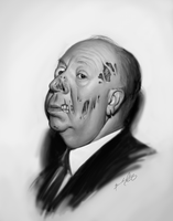 A Hitchcock Halloween by BClary