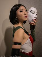 KBL l Emerald City Comicon 38 by KimNguyxn