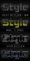 Text styles by DiZa - 28 by DiZa-74