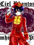 Ciel in Red by arielucia