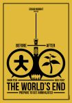 The World's End by funky23