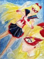 Sailor V #188 by Eiki331