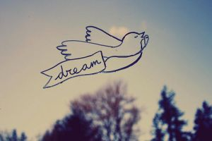 JustDream. by NevarielN