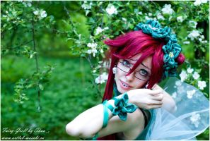 Fairy-Grell by shua-cosplay