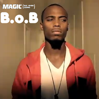 B.o.B - Magic by ChaosE37