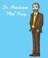 Dr. Abe King - ST91 fanfic by BloodyWilliam