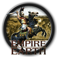 Empire Earth Icon by kodiak-caine