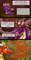The Guardians pg 52 by DragonCid