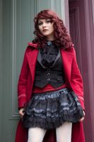 Urban Gothic stock 1 by Random-Acts-Stock