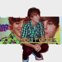 Are you ready? by BieberPop