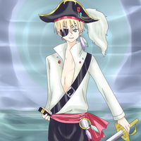 APH - Another Pirate England by Mi-chan4649