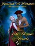 The Rogue Pirate by BohemianHarlot