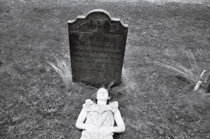 312- the death of me by BridgetCross
