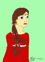 Orla the Princess by Bellawho1