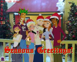 Seasons Greetings 2012 by daanton