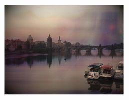prague by slytee