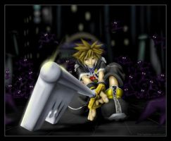 Beneath the Memories by kingdomhearts
