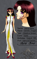 Book Image 11 - Asine by ToAtoneArt