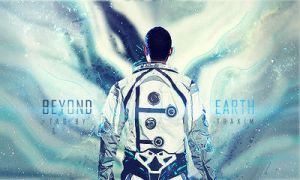 Beyond Earth Tag by TraX1m