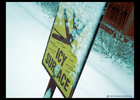 Icy Surface sign by violet-feelings
