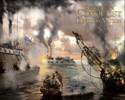 American Conquest Wallpapers by talha122