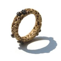 Barnacle Reef Ring by Twitching