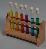 Test Tube Stock 24 by pixelmixtur-stocks