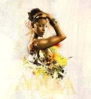 Africa Bambara by gangstuck