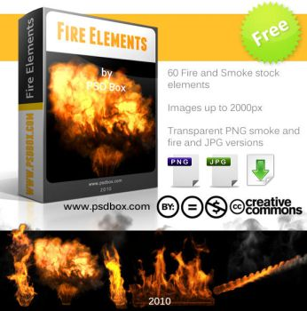 Transparent PNG Fire Smoke by Andrei-Oprinca