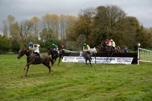 Gurteen point to point race 6 by Cyril-Helnwein