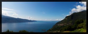 Tignale Panorama 01 by deaconfrost78