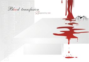 blood tranfision by nonpious