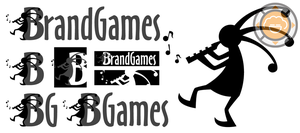 BrandGames by The-Bladed-Beast