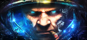 Starcraft smoker tag by fearless96gf