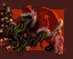 The Call of Christmas by k4Orta