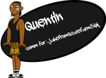 Quintin *Commission For JakeFromStateFarm3AM* by IWantToEscapeReality