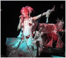 Emilie Autumn -II- by TidTid