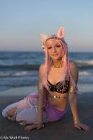 Sunset by Saru-Cosplay