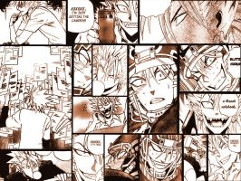 - Hiruma - by Freedeal