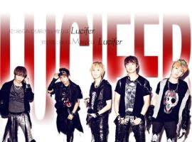 110915 LUCIFER Jap. by KimMinjung
