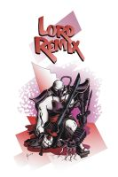 Lord Remix - by Arto by Valnor