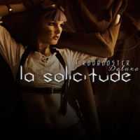 CD Cover La Solicitude by Frooboster by Hamandha