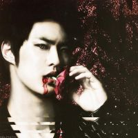 Vampire Seungho by melphith