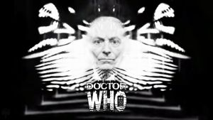 50th Anniversary William Hartnell Wallpaper by theDoctorWHO2