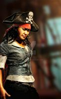 PIRATE - HDR Photomanipulation by artaquilus