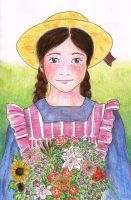 Anne of Green Gables by ImeonTheConjured